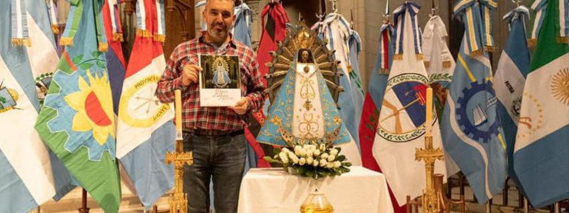 """""""Virgen De Luján, Madre De Todos, Retratos Inéditos De María"""""""