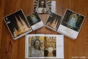 Libro: Virgen de Luján, madre de todos, retratos inéditos de María