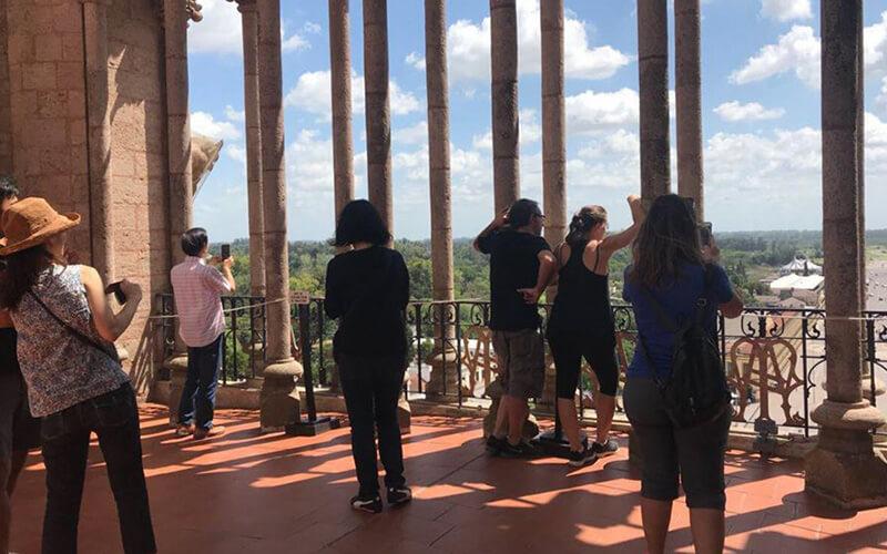 Museo y Cripta del Santuario