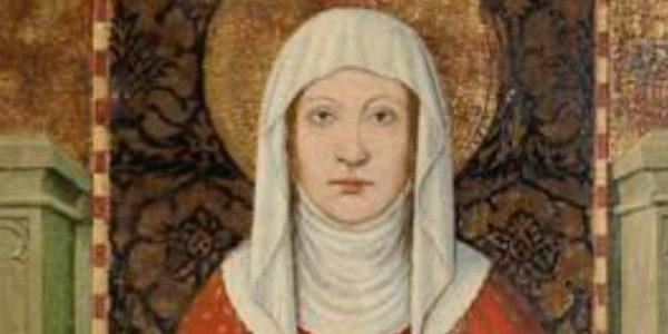 Festividad De María Magdalena