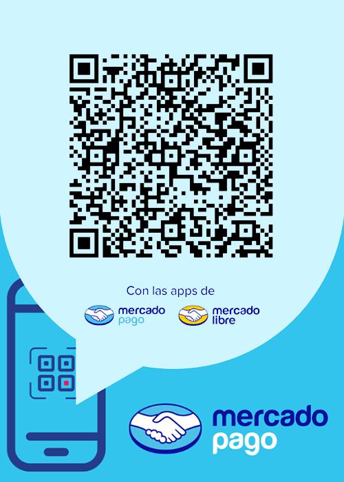 Donar Con QR Code