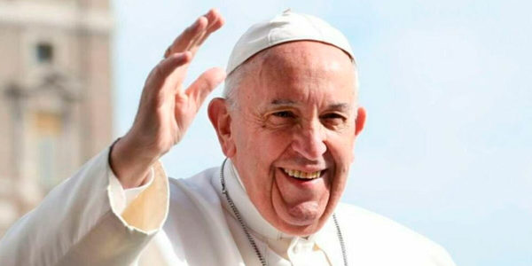 Catequesis Del Santo Padre Y Saludo A Los Fieles