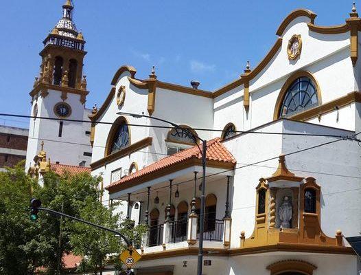 Peregrinación Y Visita Virtual Del Colegio San Isidro Labrador