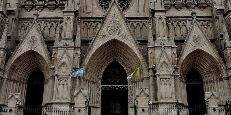 Re-apertura Del Templo