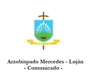 Comunicado De Nuestro Padre Obispo, +Jorge Eduardo Scheinig