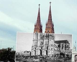 110 Aniversario De La Basílica Nuestra Señora De Luján
