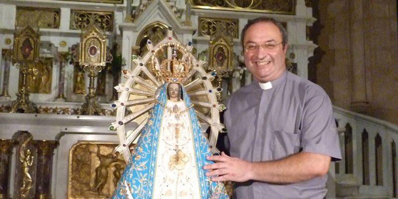 #GraciasPadreDaniel | Despedida Del Padre Daniel Blanchoud