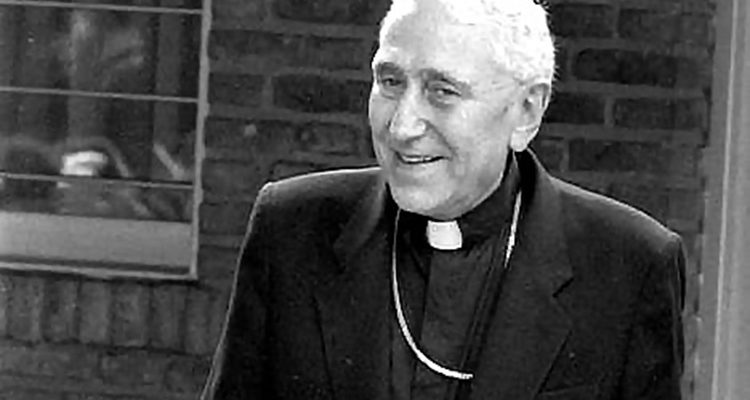 Misa En Luján A 23 Años Del Fallecimiento Del Cardenal Eduardo Francisco Pironio
