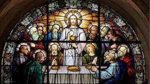 Jueves Santo En El Santuario De Luján