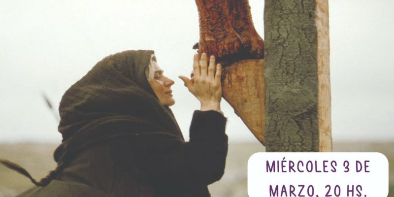 """Segunda Adoración De Cuaresma: """"María Abraza Nuestras Heridas"""""""
