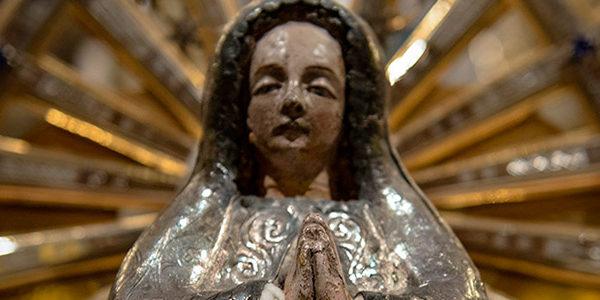 María De Lujan, Madre De Nuestro Pueblo