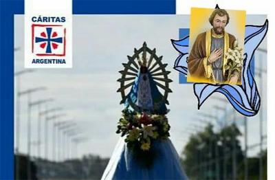 Cáritas San José Al Servicio Del Peregrino