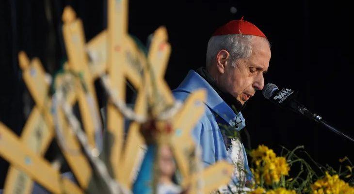 47° Peregrinación Juvenil A Luján   Homilía Cardenal Poli